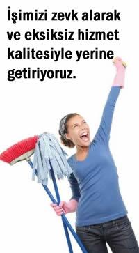 Bornova Ev Temizlik Şirketleri