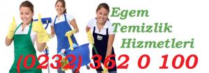 Bostanlı Ev Temizlik Şirketleri